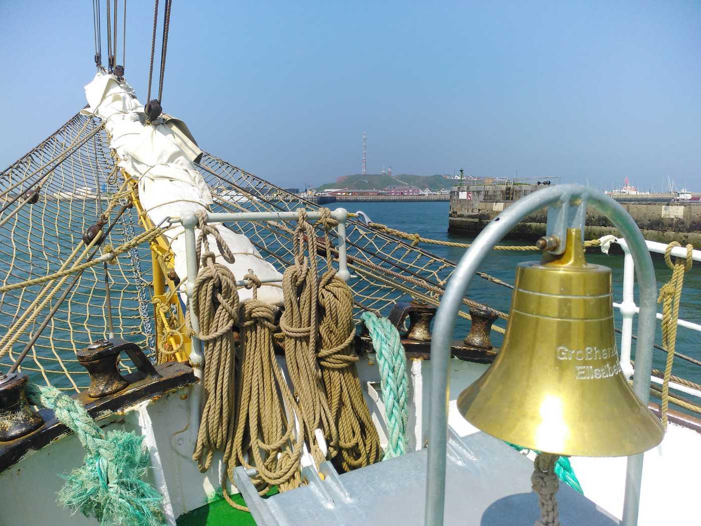 Sommerreisen in die Nordsee