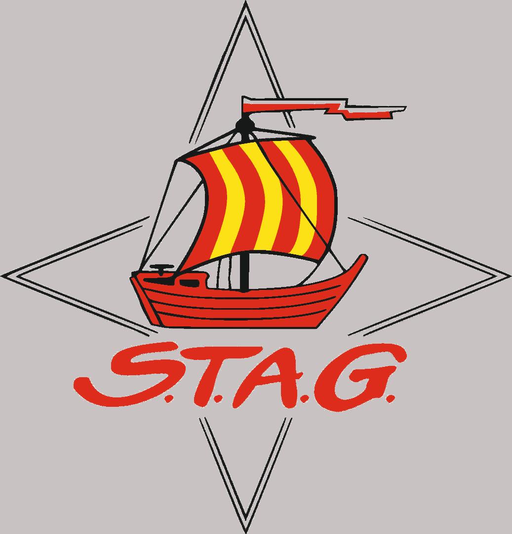 STAG Ausbildungswochenende 2020