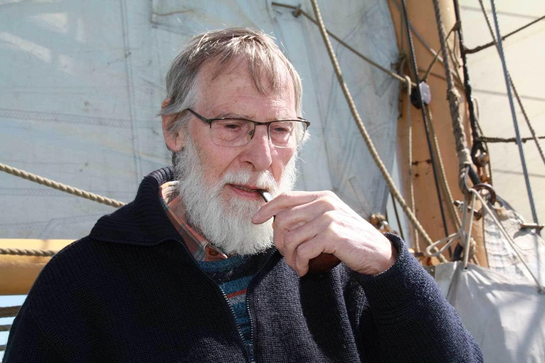 Uwe Meier erhält S.T.A.G.-Wanderpreis